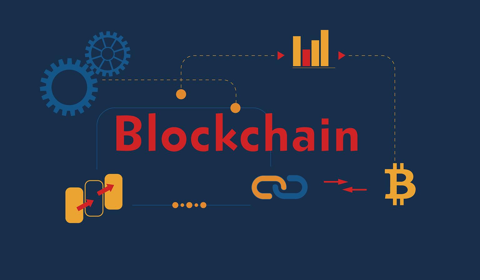 Blockchain big
