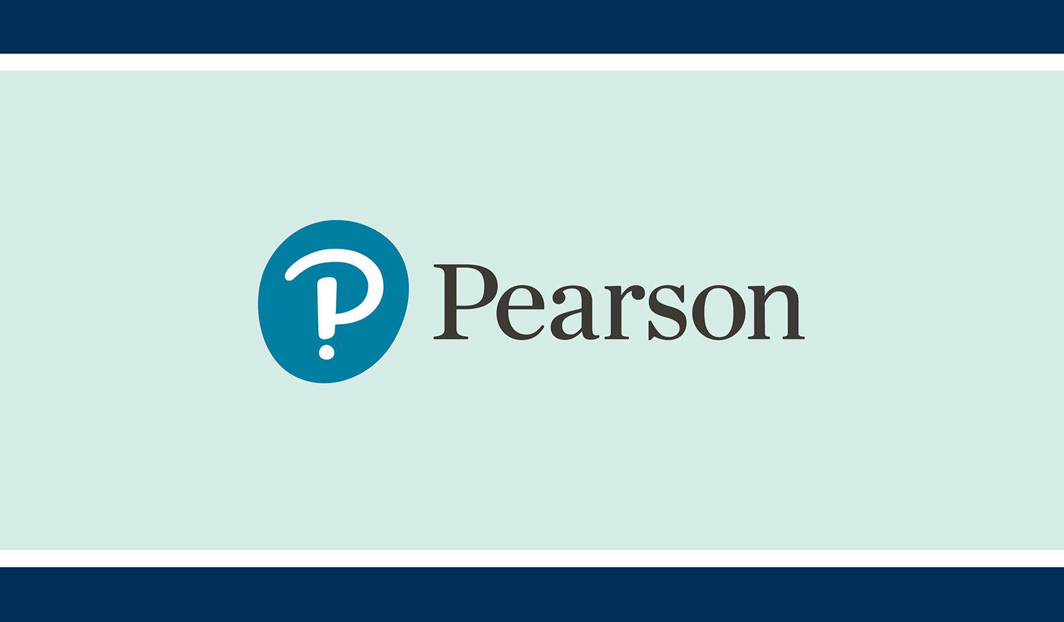 Pearson b