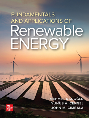 Fundamentals and Applications of Renewable Energy-cover