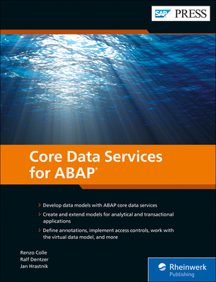 Core Data Services for ABAP-cover