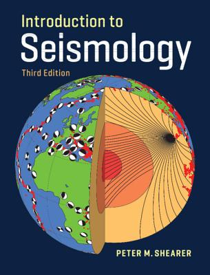 Introduction to Seismology-cover
