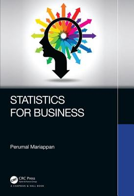 Statistics for Business-cover
