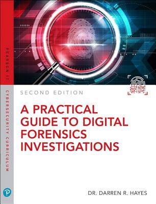A Practical Guide to Digital Forensics Investigations 2/e-cover