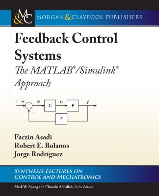 Feedback Control Systems: The MATLAB(R)/Simulink(R) Approach-cover
