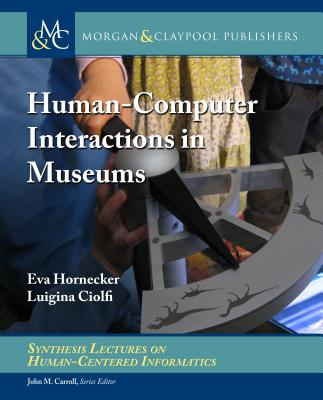 Human-Computer Interactions in Museums-cover