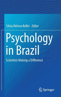 Psychology in Brazil: Scientists Making a Difference-cover