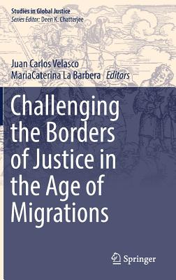 Challenging the Borders of Justice in the Age of Migrations-cover