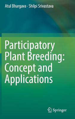 Participatory Plant Breeding: Concept and Applications-cover