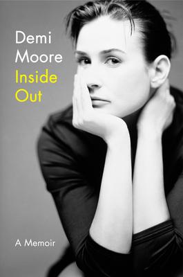 Inside Out: A Memoir-cover