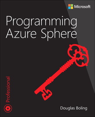 Programming Azure Sphere-cover