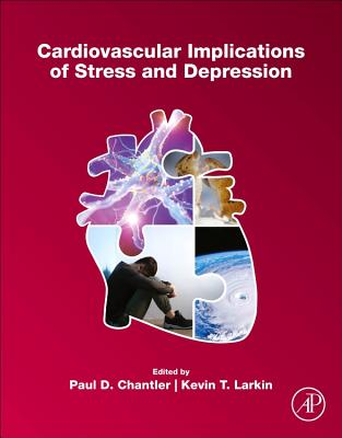 Cardiovascular Implications of Stress and Depression-cover