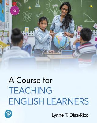 A Course for Teaching English Learners-cover
