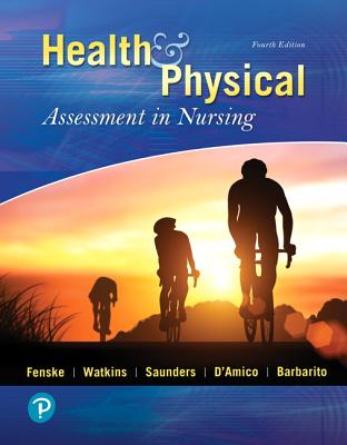 Health & Physical Assessment in Nursing-cover