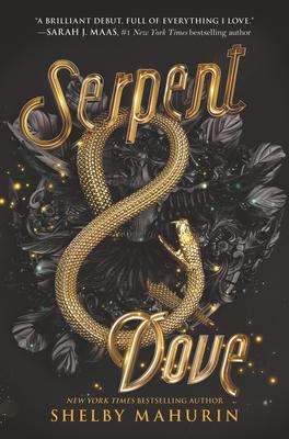 Serpent & Dove-cover