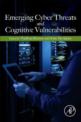 Emerging Cyber Threats and Cognitive Vulnerabilities-cover