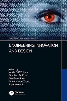 Engineering Innovation and Design: Proceedings of the 7th International Conference on Innovation, Communication and Engineering (Icice 2018), November-cover