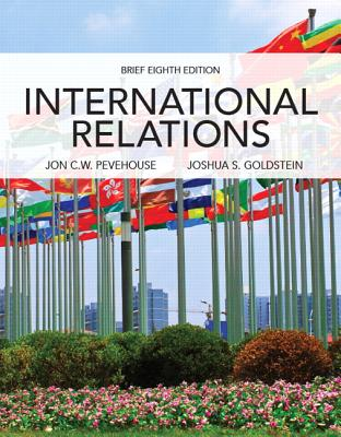 Revel for International Relations, Brief Edition -- Access Card-cover