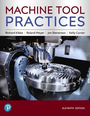 Machine Tool Practices-cover