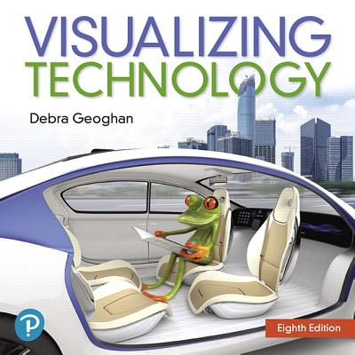 Visualizing Technology Complete-cover