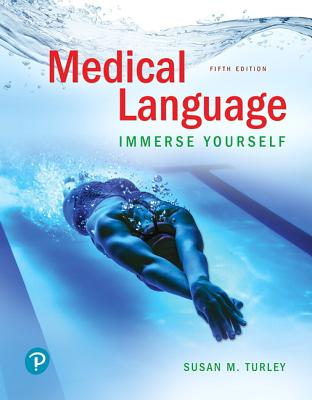 Medical Language: Immerse Yourself-cover