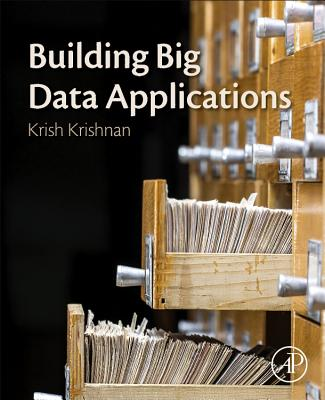 Building Big Data Applications-cover