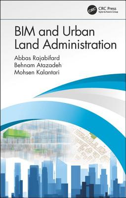 Bim and Urban Land Administration-cover