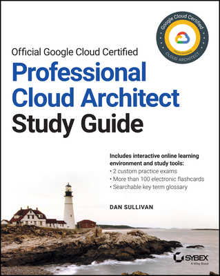Google Professional Cloud Architect Study Guide-cover
