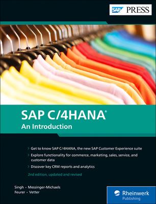 SAP C/4hana: An Introduction