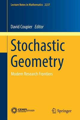 Stochastic Geometry: Modern Research Frontiers-cover