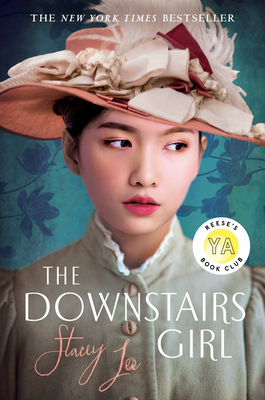 The Downstairs Girl-cover