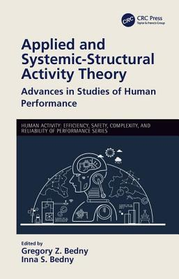 Applied and Systemic-Structural Activity Theory: Advances in Studies of Human Performance-cover