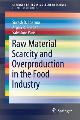 Raw Material Scarcity and Overproduction in the Food Industry-cover