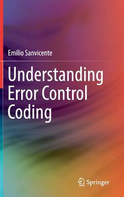 Understanding Error Control Coding-cover