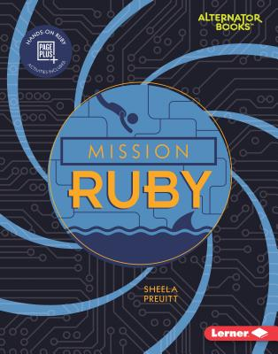 Mission Ruby-cover