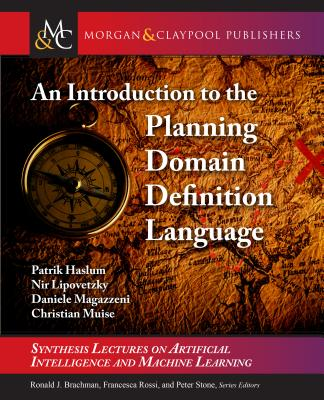 An Introduction to the Planning Domain Definition Language-cover