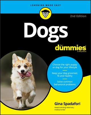 Dogs for Dummies-cover