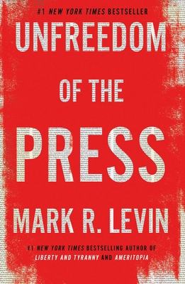Unfreedom of the Press-cover