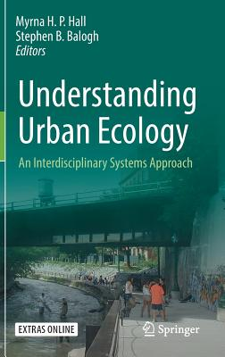 Understanding Urban Ecology: An Interdisciplinary Systems Approach-cover