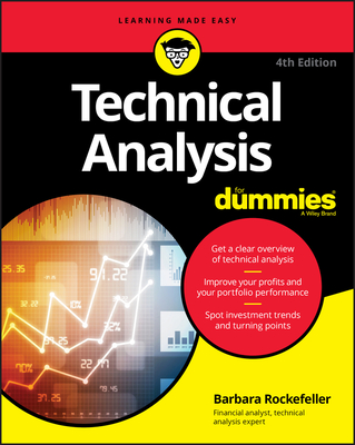 Technical Analysis for Dummies-cover