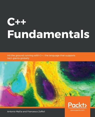 C++ Fundamentals-cover