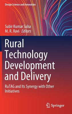 Rural Technology Development and Delivery: Rutag and Its Synergy with Other Initiatives-cover