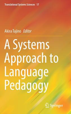 A Systems Approach to Language Pedagogy-cover