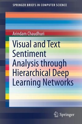 Visual and Text Sentiment Analysis Through Hierarchical Deep Learning Networks-cover