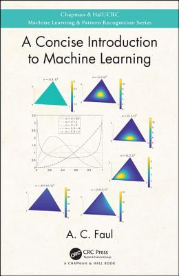 A Concise Introduction to Machine Learning-cover