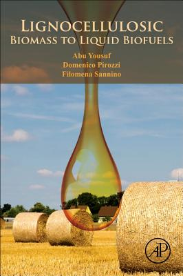 Lignocellulosic Biomass to Liquid Biofuels-cover