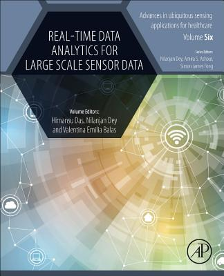 Real-Time Data Analytics for Large Scale Sensor Data-cover