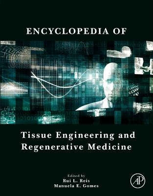 Encyclopedia of Tissue Engineering and Regenerative Medicine-cover