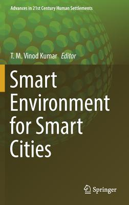 Smart Environment for Smart Cities-cover