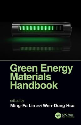 Green Energy Materials Handbook-cover