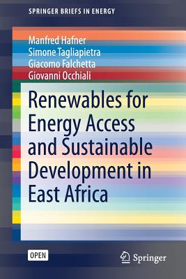 Renewables for Energy Access and Sustainable Development in East Africa-cover